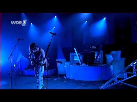 Mando Diao - live in Remscheid WDR 2 für eine Stadt full concert
