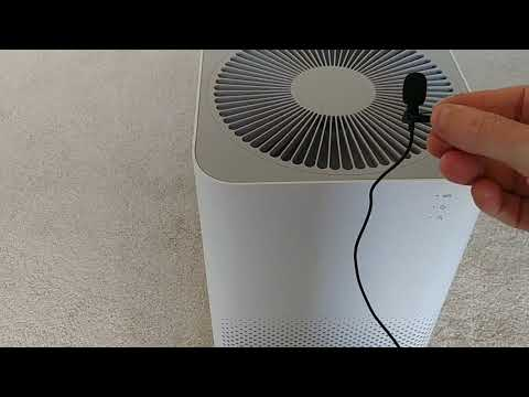 Xiaomi Air Purifier 2, Full review and follow up after 2 weeks use
