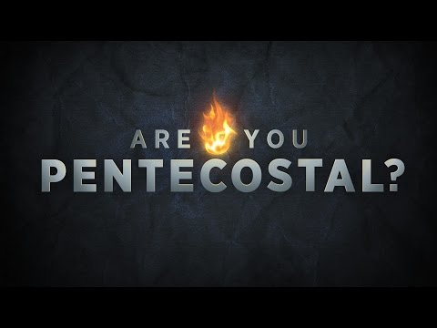 False teaching of the Pentecostal Church (UPCI) - beware, br