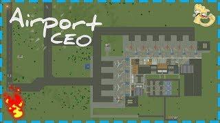 Airport CEO | Строительство Аэропорта