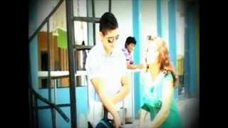 AMOR ILEGAL- VIDEOCLIP BRISA MARINA-la unica MUSICA TROPICAL DE CORAZON