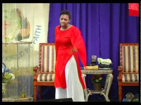 Dunamis Praise Dancers- Kingdom Prayer