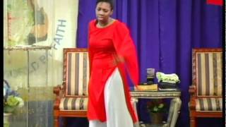 Dunamis Praise Dancers- Kingdom Prayer
