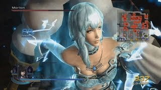 Warriors Orochi 3 : XBOX360 DLC Character Weapon Swap Mods #1