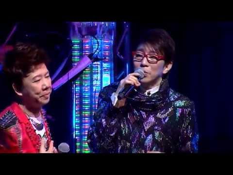 李麗蕊 - 願君真愛不相欺 (張偉文唱好女人演唱會) | Doovi