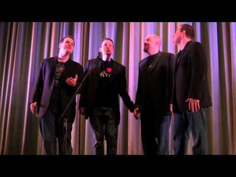 Vocal Spectrum - Music of The Night/ As Long As I'm Singing