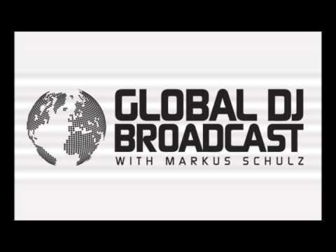 Markus Schulz - Global DJ Broadcast (26.01.2006)