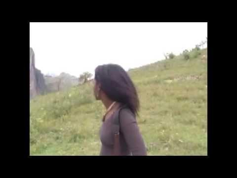 Mafa Tribe 7:2 - Doumagui visits Rhumsiki in Cameroon Africa