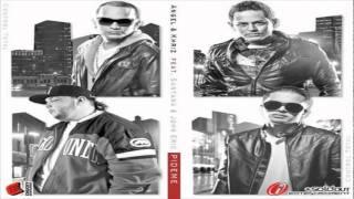 Pideme  Santana Ft Angel y Khriz & John Eric (Original) New Reggaeton 2012