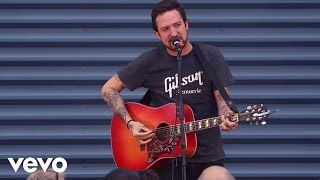 frank turner the next storm live at salzers records