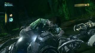 BATMAN™: ARKHAM KNIGHT Riddler Boss Fight