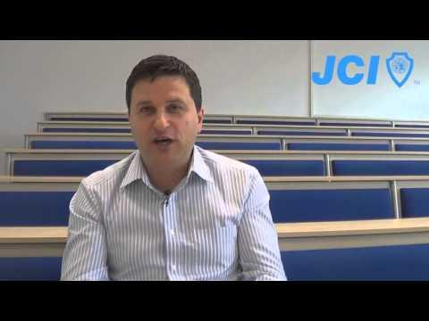 JCI Webinaras: Aurimas Guoga - Kaip tapti pirmaujančia tauta?