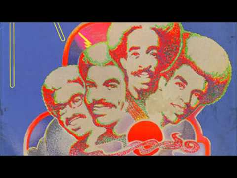 THE MIRACLES - Sweet Sweet Lovin' - 1975