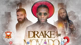 I-Talix - Drake Or Mavado - August 2020