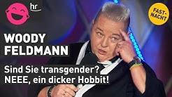 """Woody Feldmann rockt """"Hessen lacht zur Fassenacht"""" 2020"""