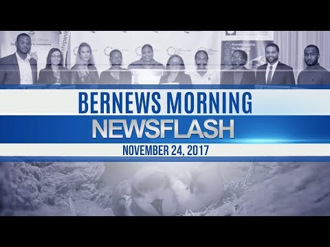 Bernews Morning Newsflash For Friday November 24, 2017