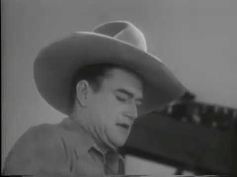 The Desert Trail 1935    public domain John Wayne