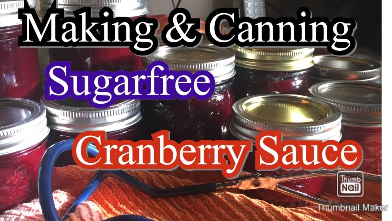 Forget The Cranberry Sauce? Don't Worry; Grocery Stores Are Still ...