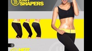 бриджи для похудения больших размеров