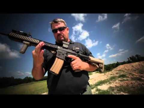 Daniel Defense AR 15 Parts and Accessories