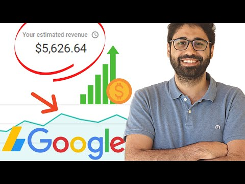Google Adsense 2020 Secret Tips:  Increase your CPC and Revenue (with proof)