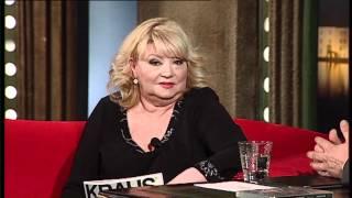 1. Věra Špinarová - Show Jana Krause 20. 4. 2012
