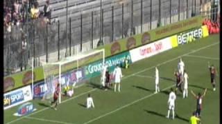Cagliari Palermo 3-1