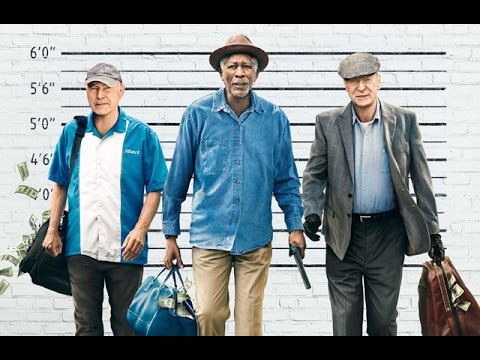 'Going In Style' Trailer: Morgan Freeman, Michael Caine & Alan Arkin In Bank Heist Comedy