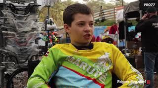 9.EPIZODE. ZOLDER. Yess Marupe Team of BMX Marupe Klubs.