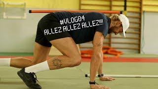 #VLOG04 ALLEZ ALLEZ ALLEZ!!!