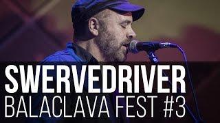 Swervedriver - Autodidact // For Seeking Heat (Balaclava Fest #3 / São Paulo) Video