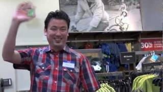REI Olympia Store Grand Opening