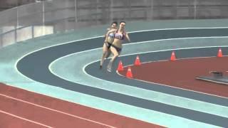 эстафета 4х200м девушки ШГПИ vs ДФВУ