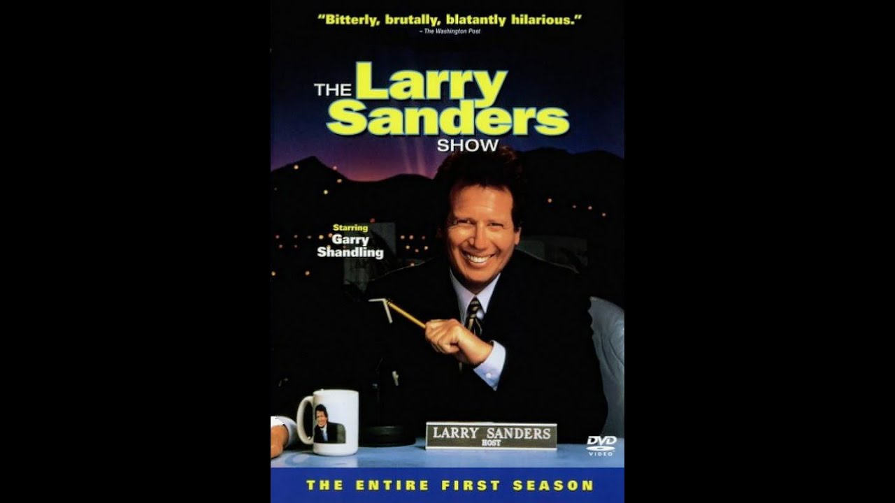 """Download The Larry Sanders Show - 1x08 """"Out of the Loop"""""""