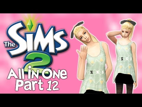Lets Play: The Sims 2 All In One (Part 12) Marco Polo