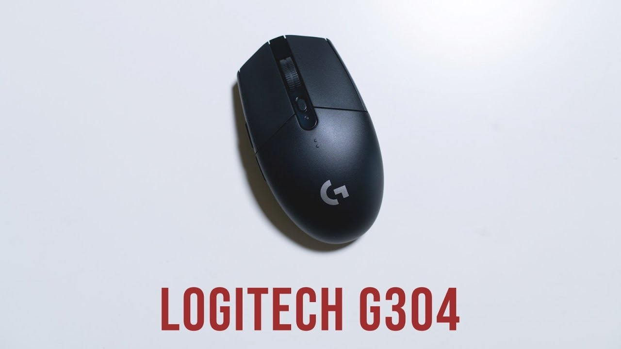 G304 G Hub