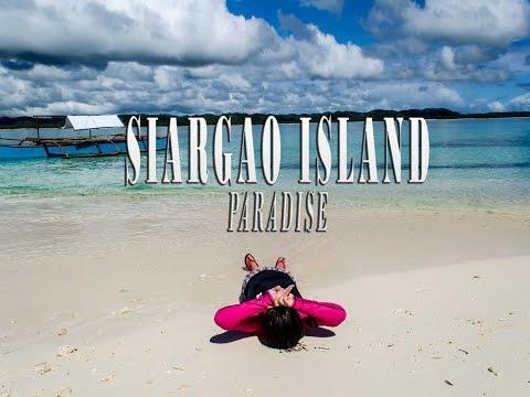 Siargao Island Paradise