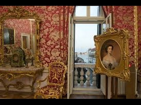 Venezia - Museo Correr - Venice - Correr Museum