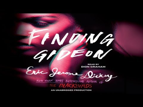 dion-graham-narrator-audiobooks.-audio-sample.-finding-gideon-by-eric-jerome-dickey