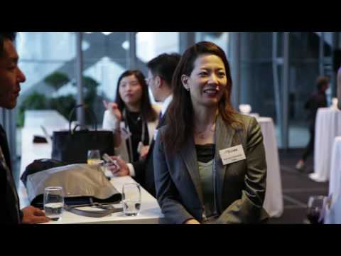 SIORK - a FinTech Innovation Lab Asia-Pacific 2016 finalist