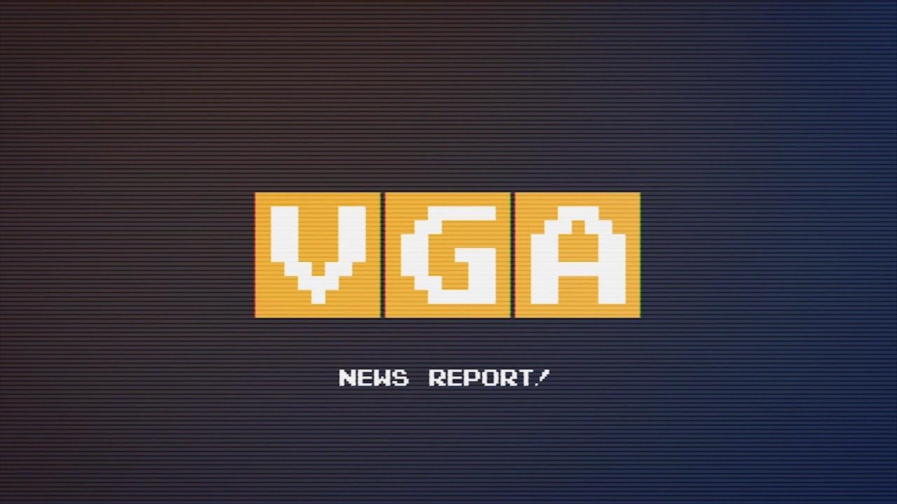 Najnovije gejming vesti - VideoGame Arena News Report #1