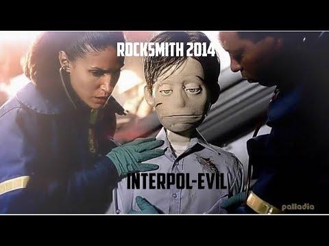 Rocksmith 2014  - Interpol