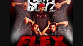 Flex - Party Boyz Chopped and Screwed
