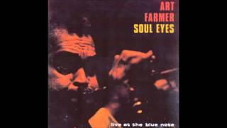 Art Farmer - Soul Eyes