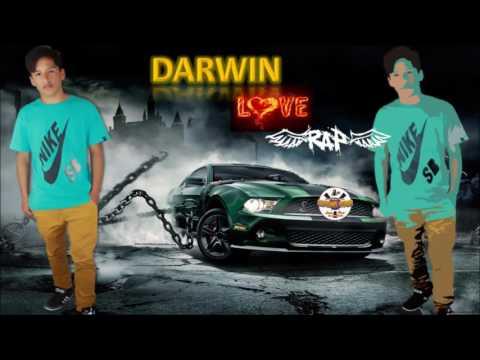 DARWIN ♥ LOVE ♥ RAP (2017) AUDIO HD