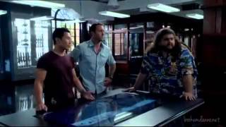 Hawaii five o season 4 bloopers