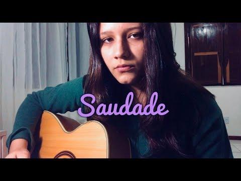 Saudade - Luiz Lins ft Konai & Mazili  Beatriz Marques cover