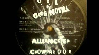 DJ Greg NoTill - Erroned Brain