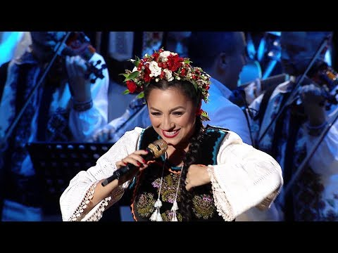 Andra - TRADITIONAL (Concert Integral @ Sala Palatului)