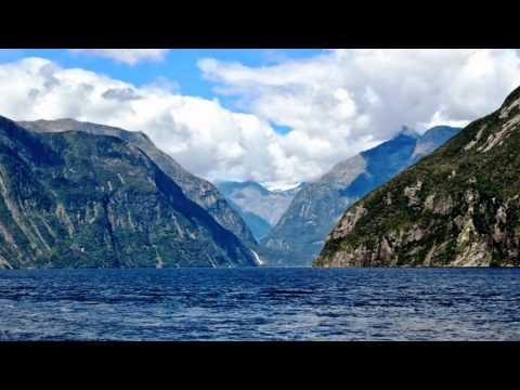 Fiordland National Park - New Zealand (HD1080p)